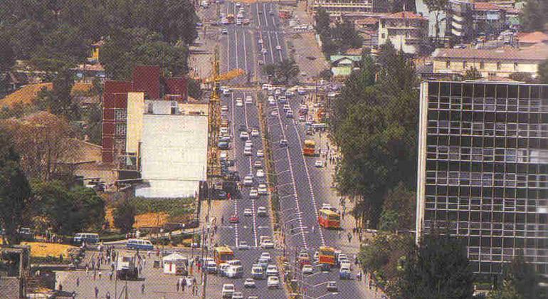 Addis Ababa Private City Tour - Addis Ababa | FREETOUR com