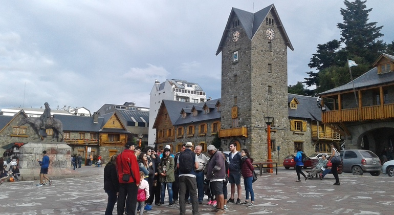 Bariloche Civic Center Budget Walking Tour Provided by Bariloche Stories Walking Tours