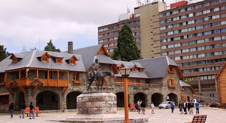 Free Walking Tour Bariloche