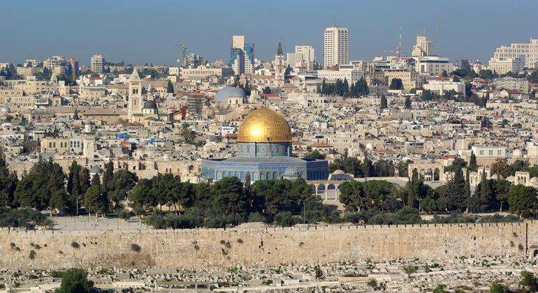 Steps of King David - Jerusalem Walking Tour Provided by Zvi Shevach