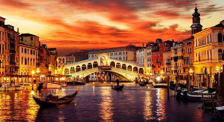 Resultado de imagen de venecia