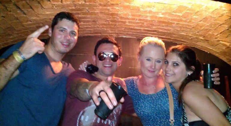 Colosseum Pub Crawl Italy — #3