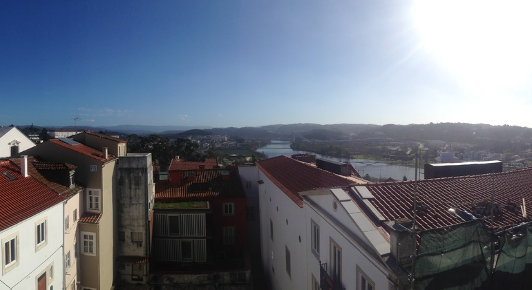 Free Coimbra Global Walking Tour Provided by Elvina Leroy