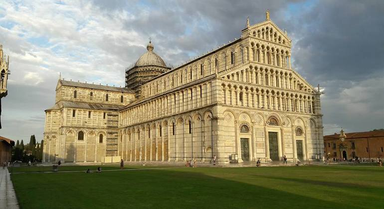 Free Tour Pisa: Discovering The Miracle Square Italy — #12