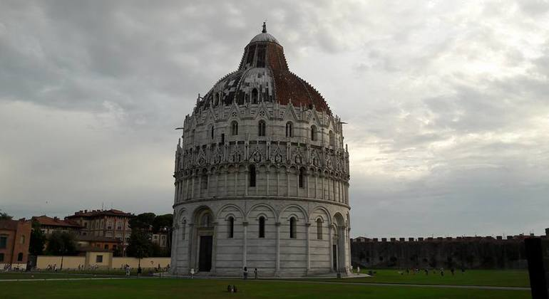 Free Tour Pisa: Discovering The Miracle Square Italy — #8