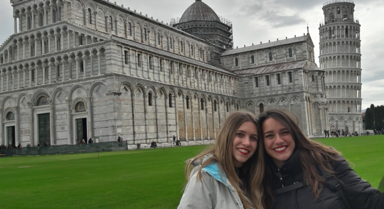 Free Tour Pisa: Discovering The Miracle Square Italy — #5