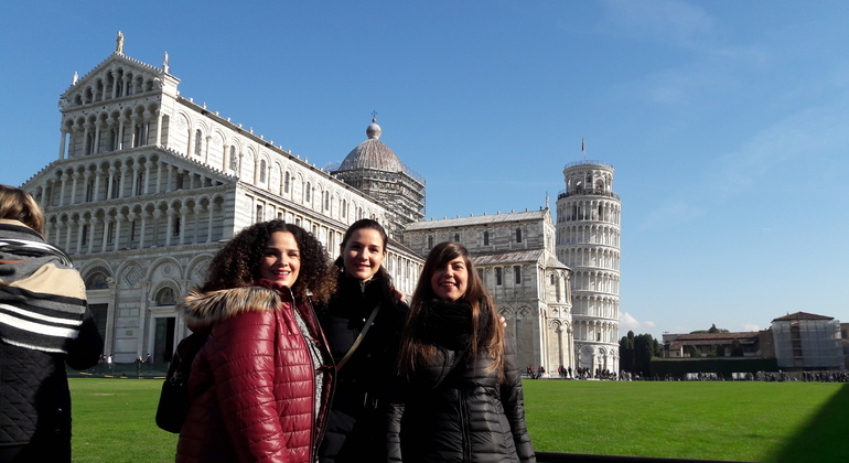 Free Tour Pisa: Discovering The Miracle Square Italy — #3