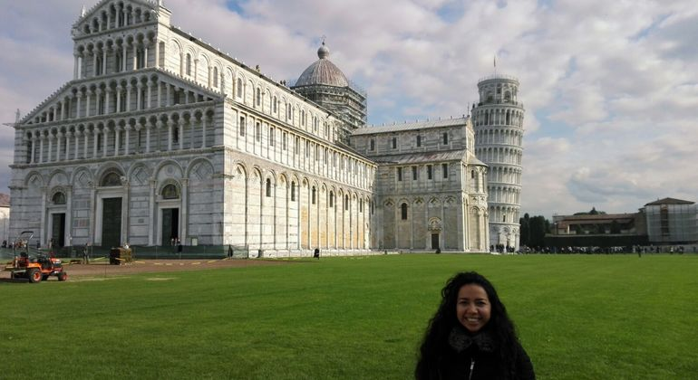 Free Tour Pisa: Discovering The Miracle Square Italy — #2