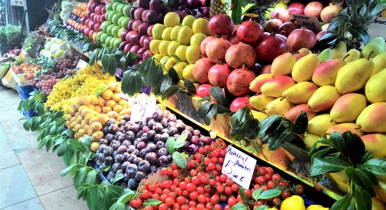 Los Mercados De Street Food Mas Famosos