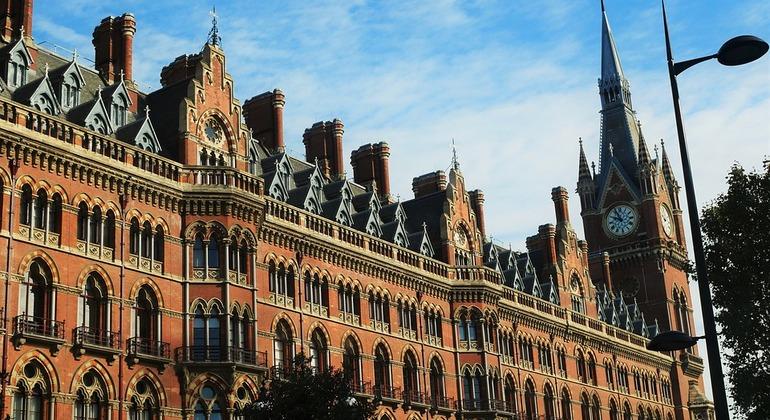 Tour de Westminster Operado por Te lo cuento de camino