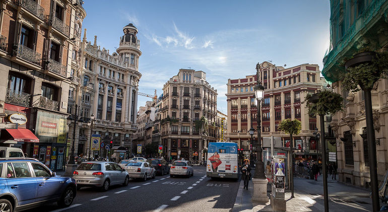 Free Tour Madrid Historical Experience Spain — #10