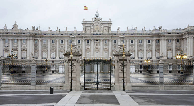 Free Tour Madrid Historical Experience Spain — #5