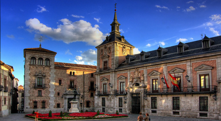 Free Tour Madrid Historical Experience Spain — #8