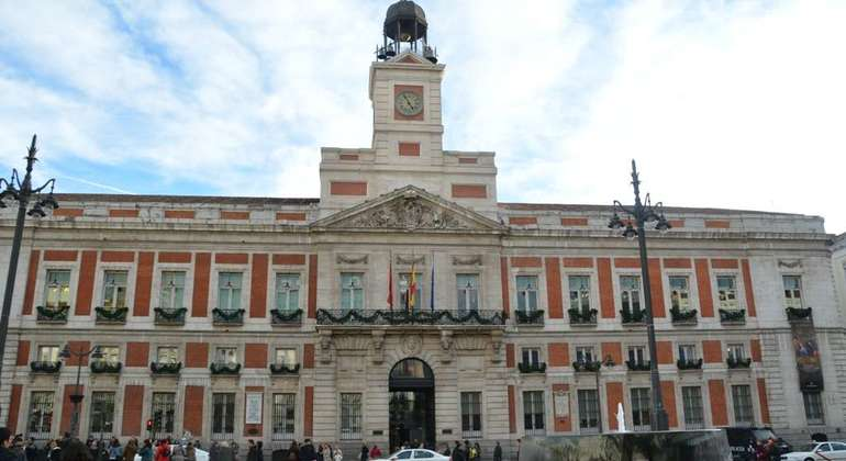 Free Tour Madrid Historical Experience Spain — #4