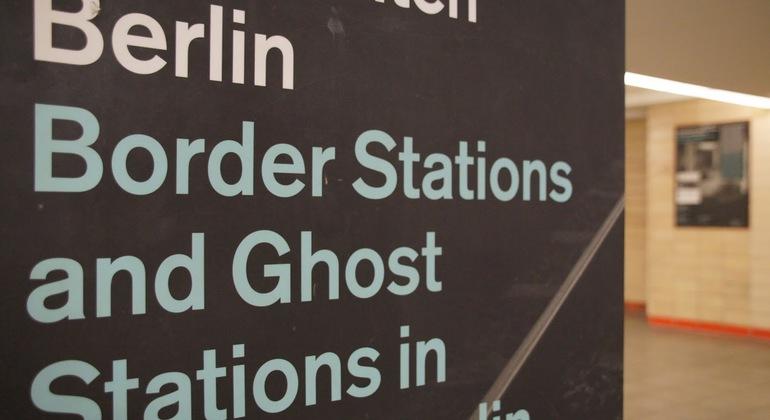 Tour sobre el Muro de Berlín y la Guerra Fría Alemania — #3