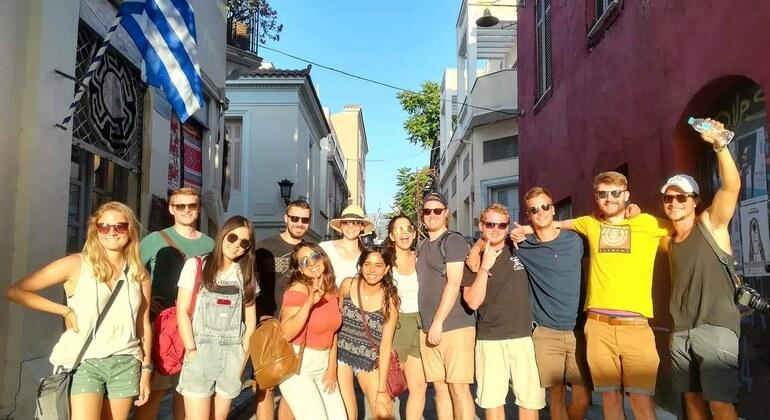 Athens Free Tour - Official Greece — #31