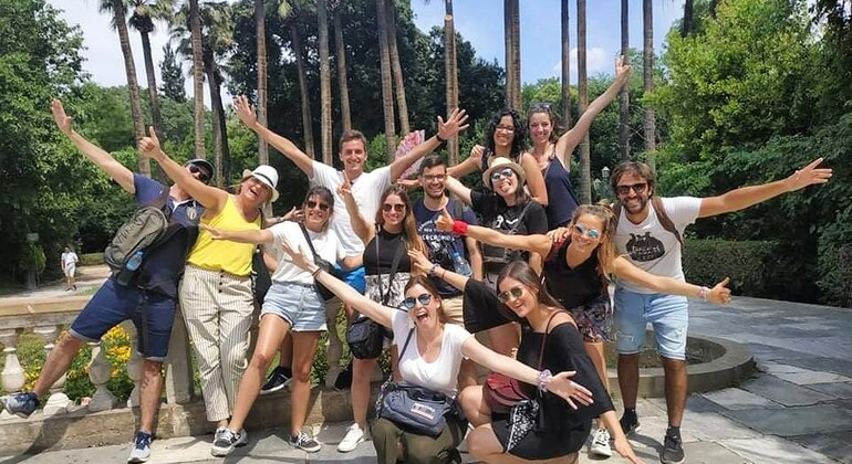 Athens Free Tour - Official Greece — #34