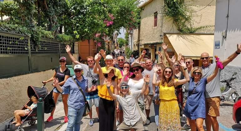 Athens Free Tour - Official Greece — #35