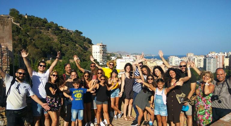 Free Tour Alcazaba de Málaga en Español Provided by Málaga Turismo ES: Visitas guiadas