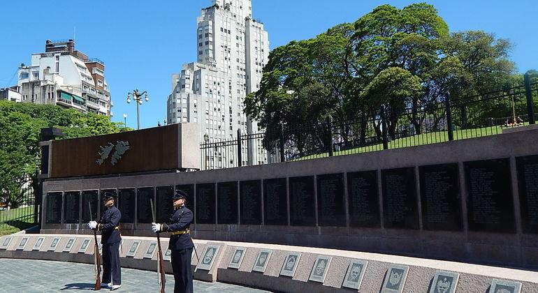 Free Retiro & Recoleta Cemetery Tour Argentina — #4