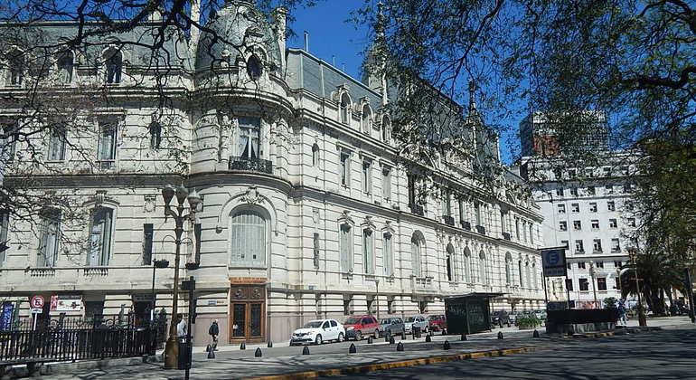 Free Retiro & Recoleta Cemetery Tour Argentina — #5