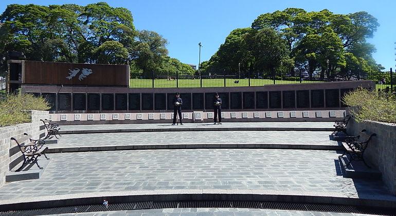 Free Retiro & Recoleta Cemetery Tour Argentina — #6