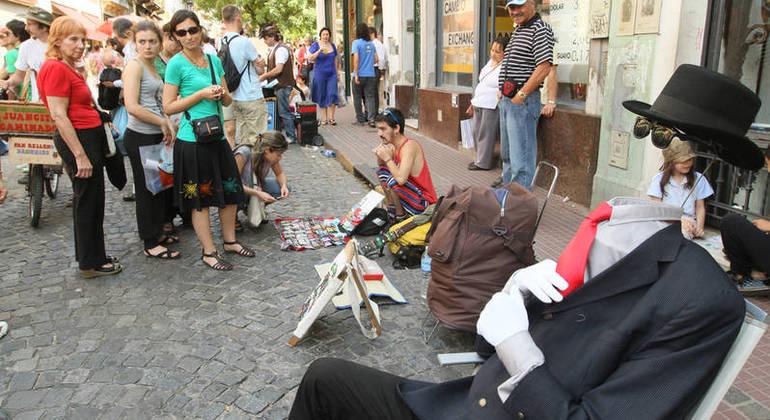 Free La Boca Tour Argentina — #3