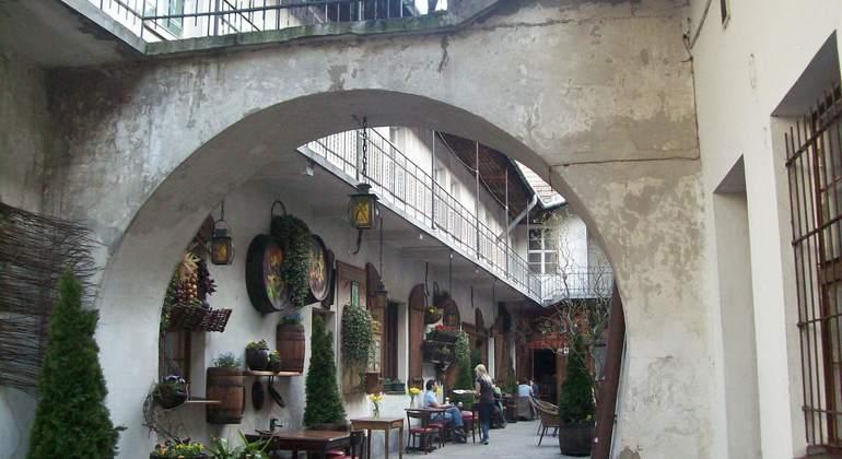 Krakow Jewish Quarter Walking Tour