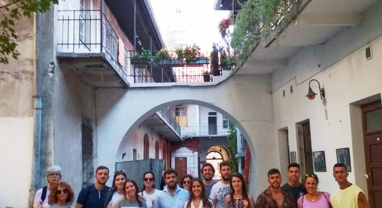 Walking Tour Kazimierz with Jewish and Christian Quarter Poland — #2