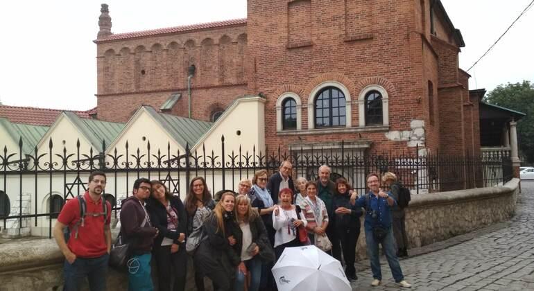 Walking Tour Kazimierz with Jewish and Christian Quarter Poland — #3