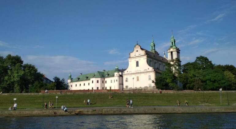 Walking Tour Kazimierz with Jewish and Christian Quarter Poland — #6