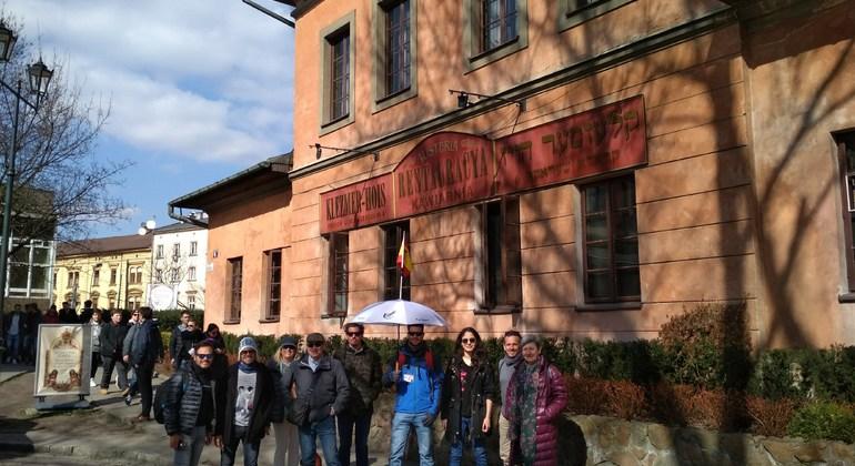 Walking Tour Kazimierz with Jewish and Christian Quarter Poland — #5
