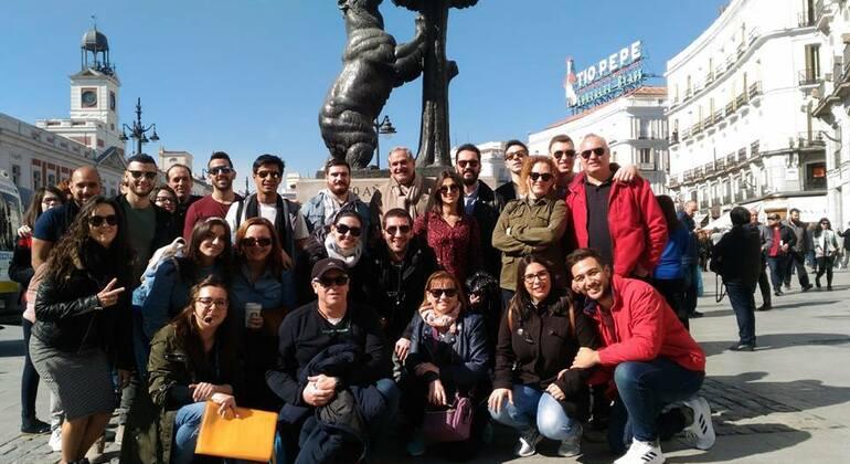 Free Tour Madrid en Español Spain — #3