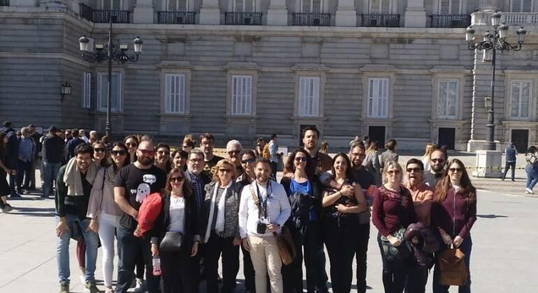 Free Tour Madrid en Español Spain — #5
