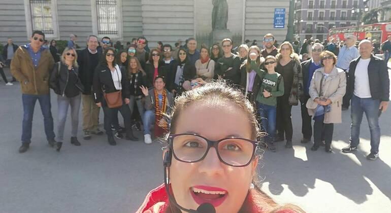 Free Tour Madrid en Español Spain — #6