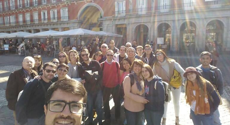 Free Tour Madrid en Español Spain — #7