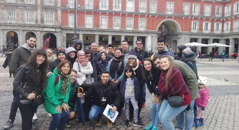 Free Tour Madrid en Español Spain — #8