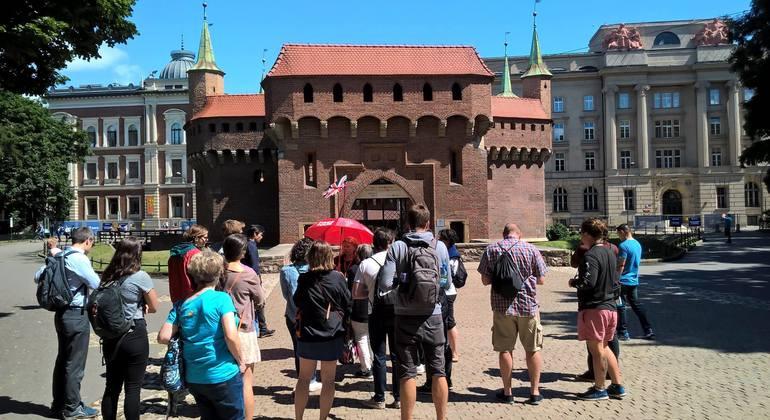 Free Krakow Old Town Tour Poland — #2
