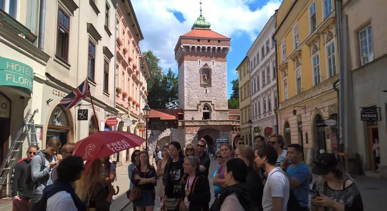 Free Krakow Old Town Tour Poland — #3