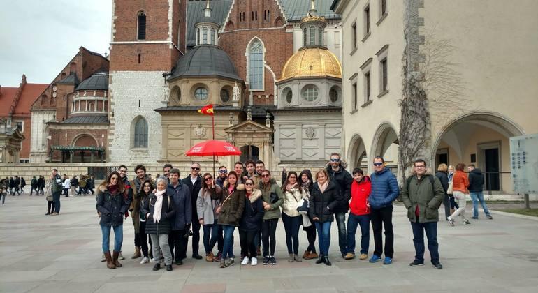 Free Krakow Old Town Tour Poland — #5