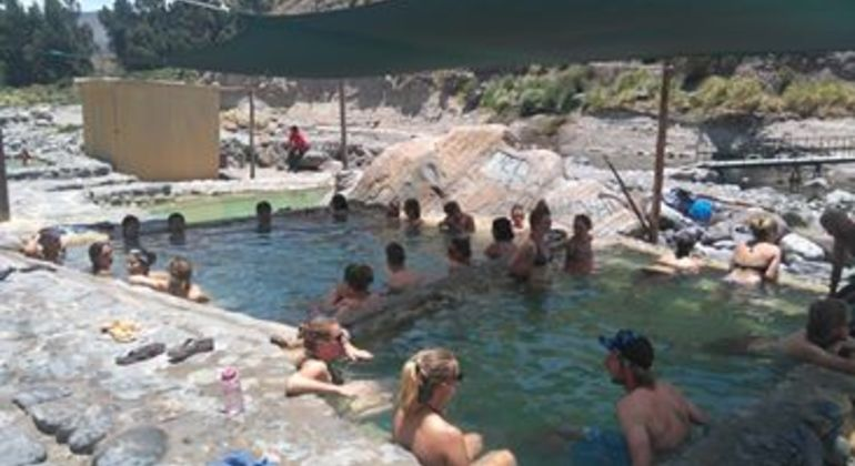 Colca Trek 2-Day Tour Provided by Perou Voyage