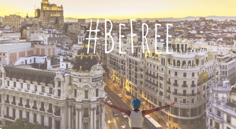 Free Tour Madrid Accessible Spain — #1