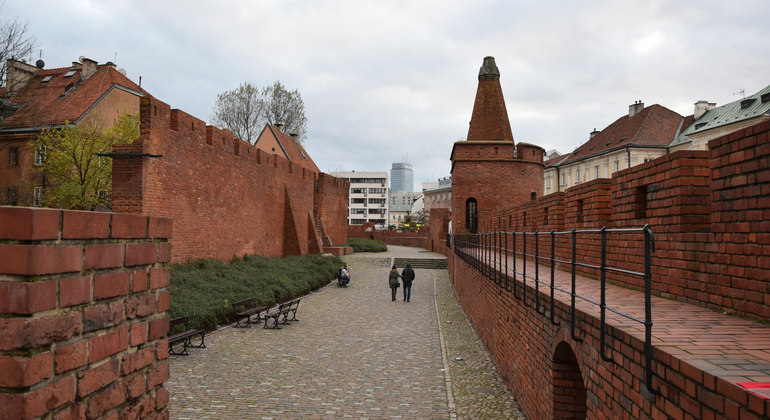 Warsaw Old Town Free Tour Poland — #5