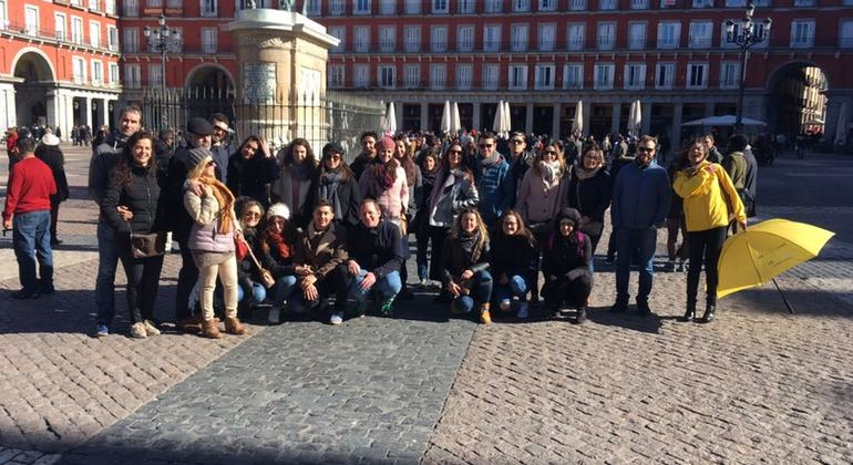 Spanish Inquisition Tour Spain — #2