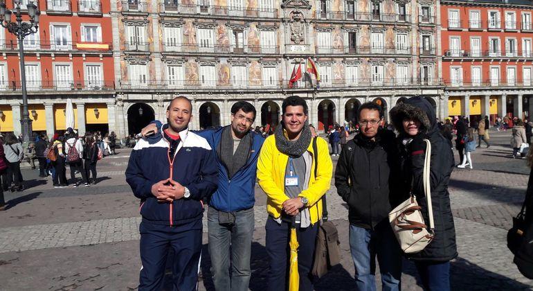 Majestic Madrid Tour Spain — #3
