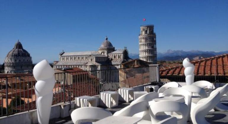 Tour of Pisa & Wine Tasting Italy — #1