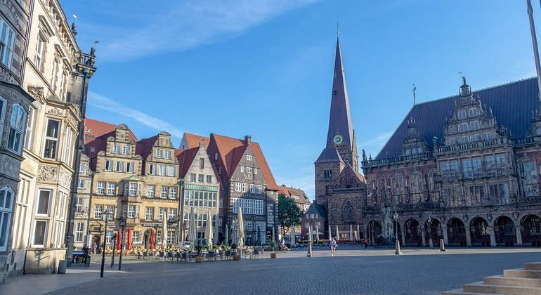 Hanseatic Bremen Free Tour Germany — #1
