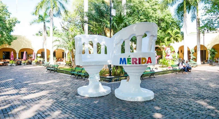 Free Tour Merida Mexico — #4