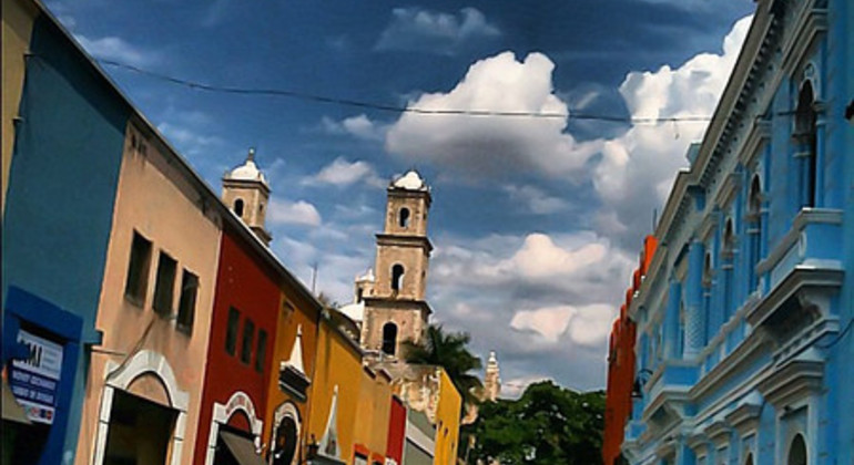 Free Tour Merida Mexico — #5