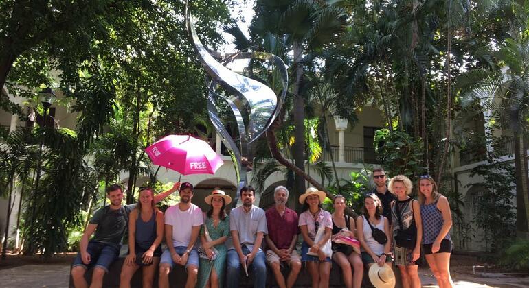 Free Tour Merida Mexico — #5